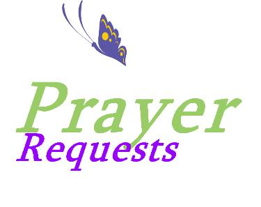 Prayer Requests Clip Art Free.