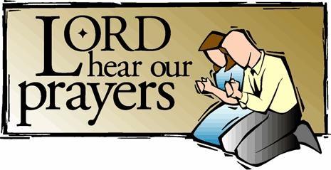 Prayer request clipart.