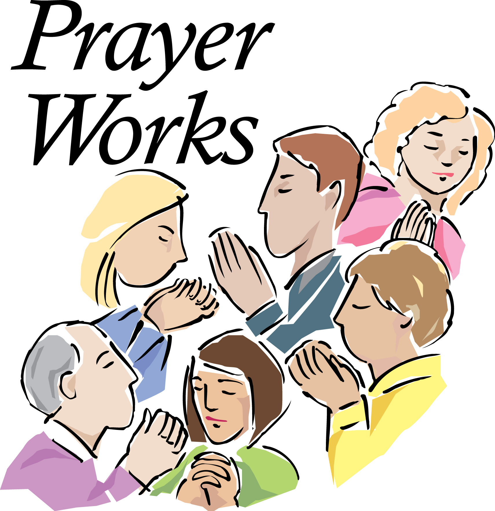 Prayer Requests Clip Art Free.