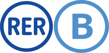 Logo RER B.svg.