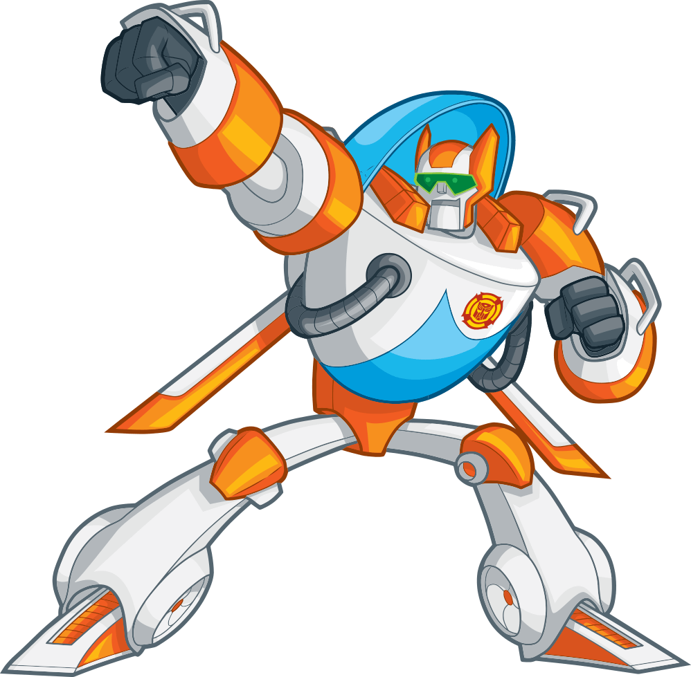 Image result for rescue bots characters.