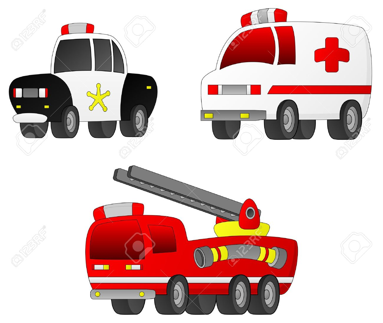 Rescue vehicles clipart 20 free Cliparts | Download images ...