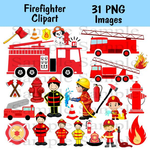 1000+ images about Fire and Rescue Clipart on Pinterest.