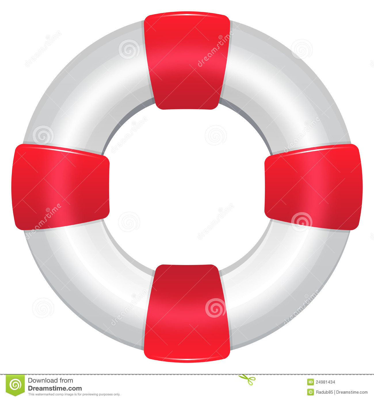 Rescue Ring Clipart Clipground