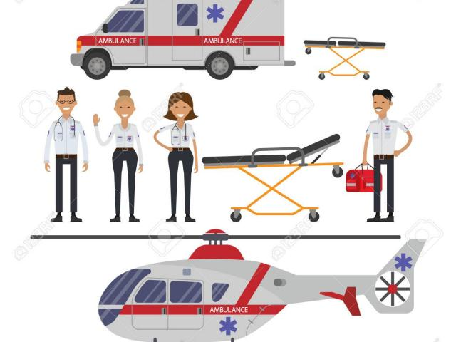 Free Ambulance Clipart, Download Free Clip Art on Owips.com.