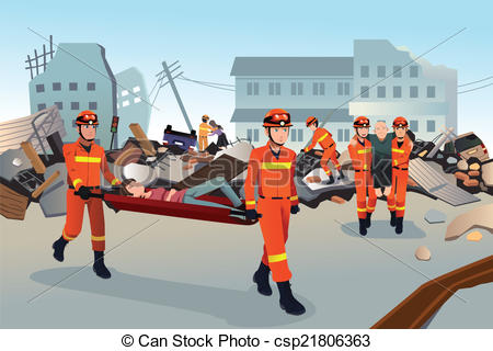 Search And Rescue Clipart.