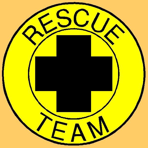 Rescue 20clipart.