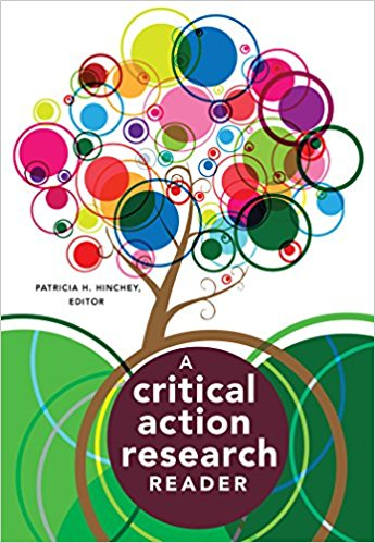 A Critical Action Research Reader (Counterpoints): Patricia H.