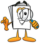 Clip Art Ready To Research Clipart.