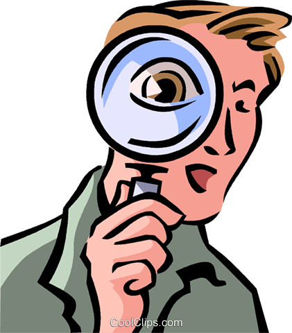 Investigation Clipart Png.