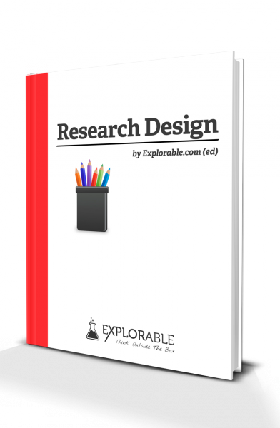 Research Designs.