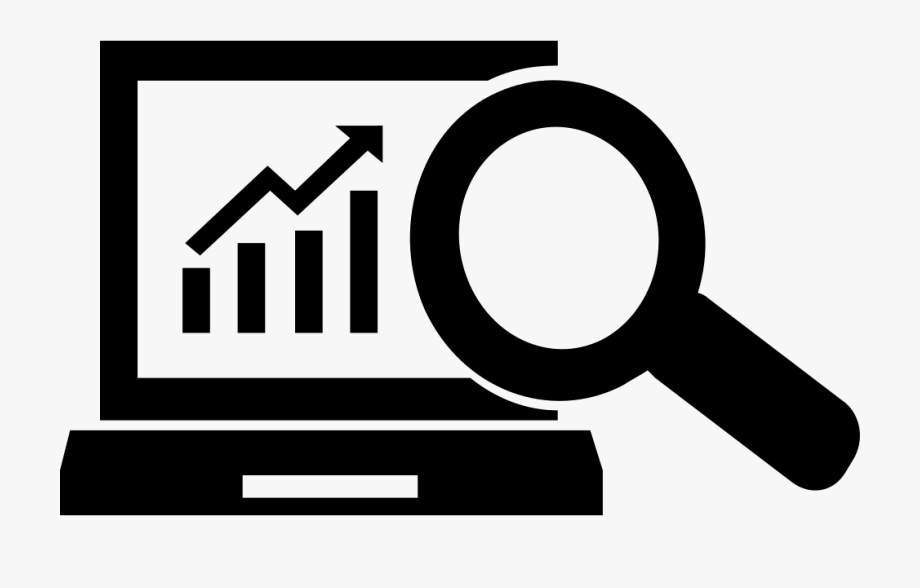 Report Clipart Research Design.