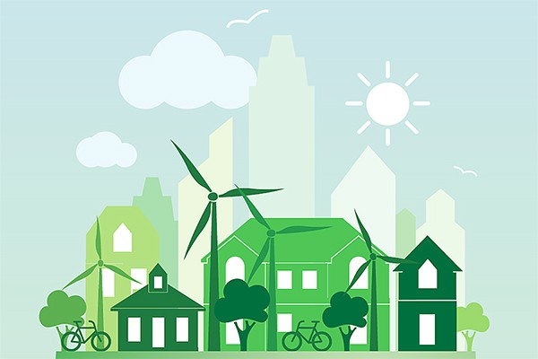 Sustainability report highlights UWindsor research into electric.