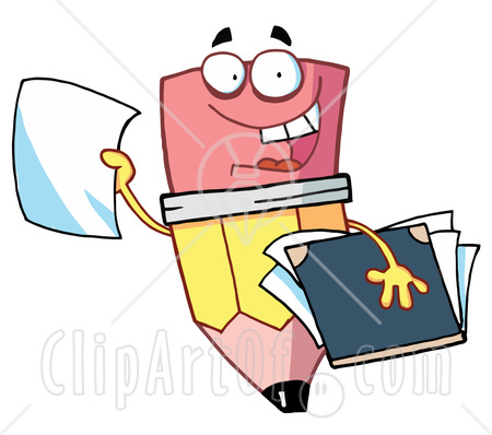Research paper clipart 1 » Clipart Station.