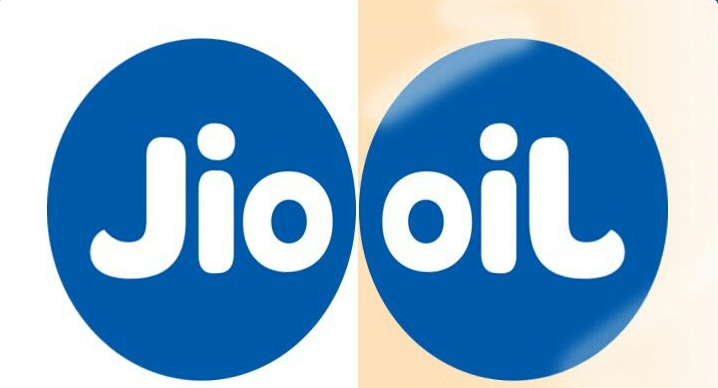 1: The hidden symbolism in Jio logo.
