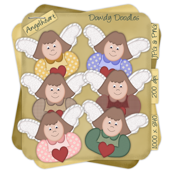 Reseller Clipart : Dowdy Doodles Clipart, Your Clipart Source For.