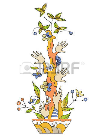 216 Reincarnation Stock Vector Illustration And Royalty Free.