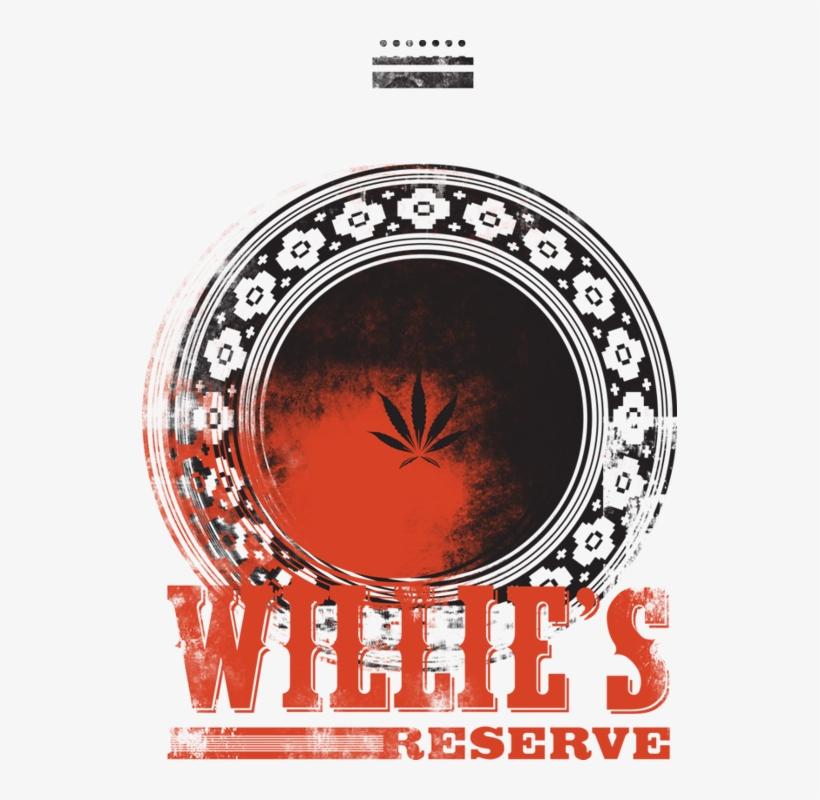 Willies Reserve Logo.