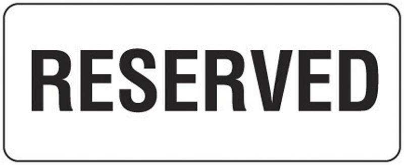 Reserved png 8 » PNG Image.