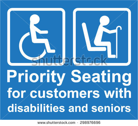 Reserved Seat Stock Images, Royalty.