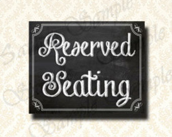 event reserved.