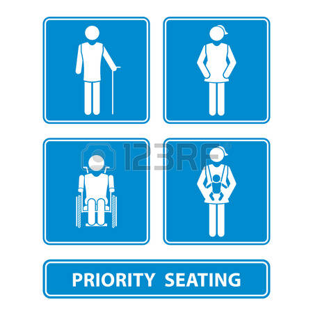 619 Reserved Seat Stock Vector Illustration And Royalty Free.
