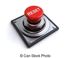 Reset button Stock Illustration Images. 2,211 Reset button.