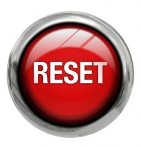 Reset Clipart.