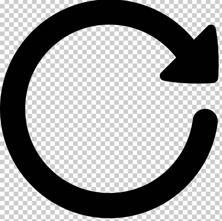 Reset Button Computer Icons PNG, Clipart, Black, Black And.