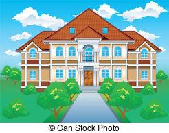 Residence Vector Clipart EPS Images. 11,081 Residence clip art.