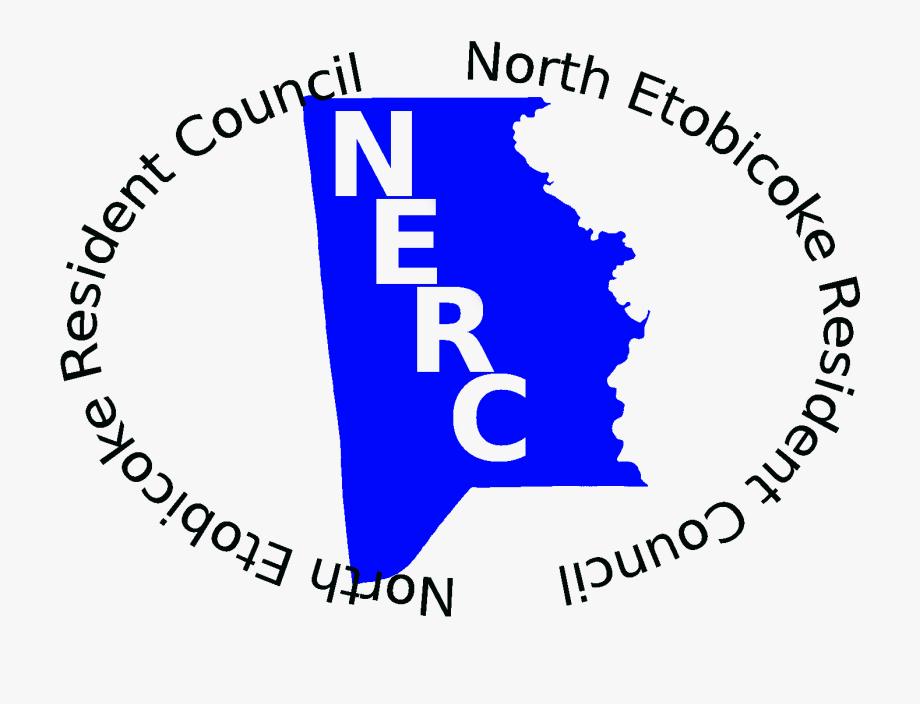 Agenda For Next Nerc Meeting North Etobicoke Resident.