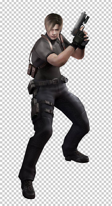 Resident Evil 4 Leon S. Kennedy Resident Evil 2 Resident.