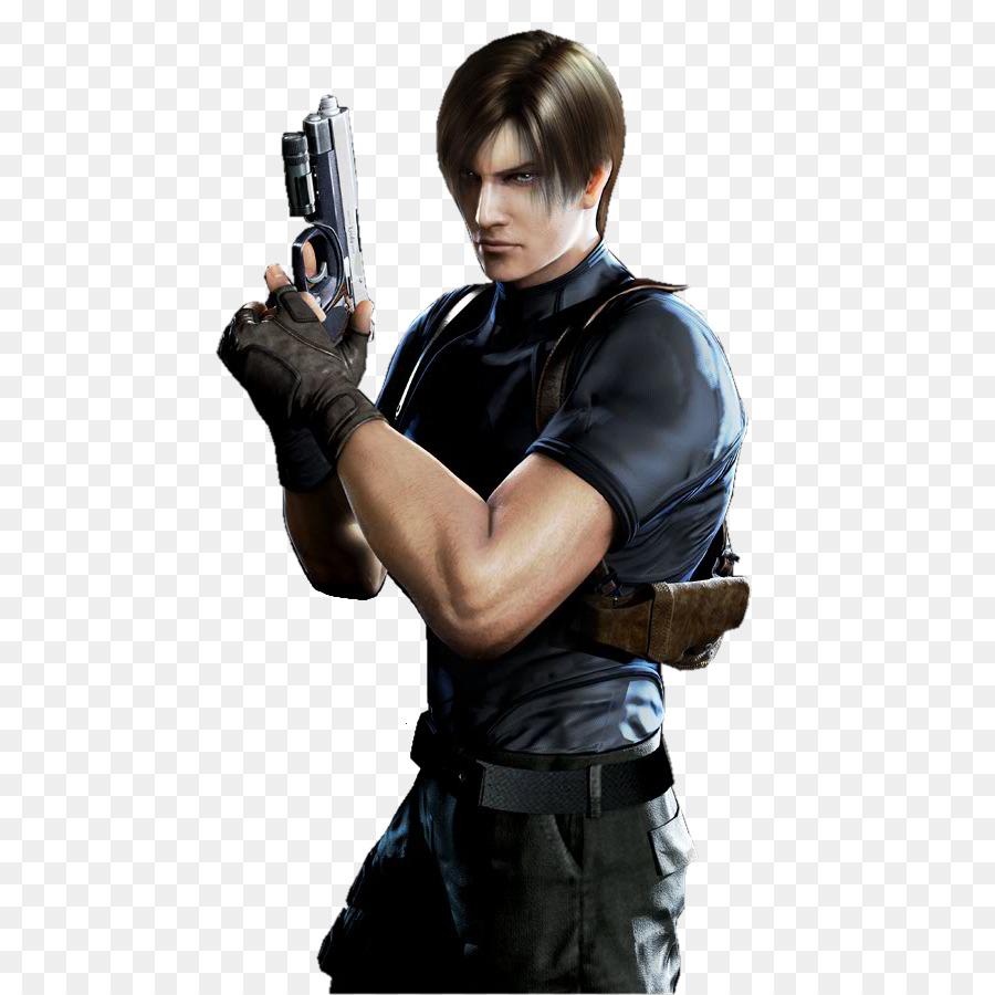 Leon S. Kennedy Resident Evil 4 Resident #520337.