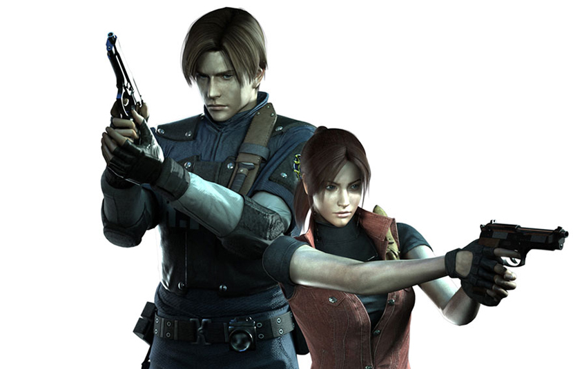 Resident Evil 2\' Remake Won\'t Include Original Voice Actors.