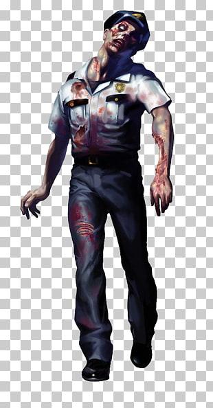 Resident Evil 2 Resident Evil.