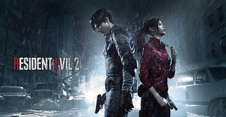 Amazon.com: Resident Evil 2.