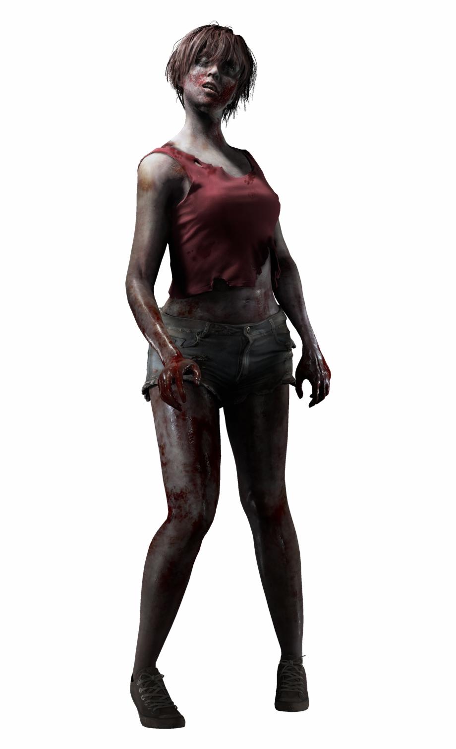 Resident Evil On Twitter.