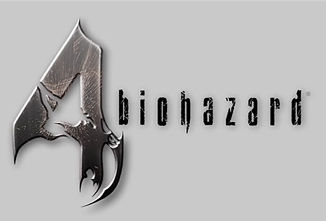 Biohazard 4 (Castle Version).