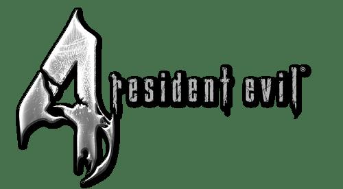 Resident Evil 4.