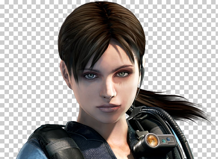 Resident Evil: Revelations Resident Evil 5 Resident Evil 3.