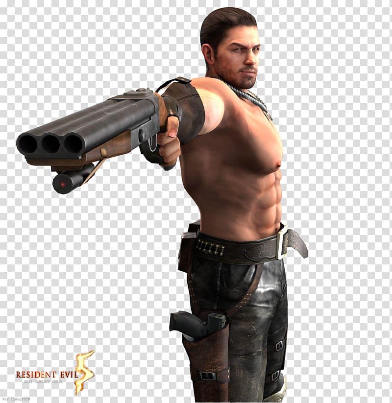 Resident Evil 5 Resident Evil 6 Chris Redfield Albert Wesker.