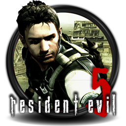 Resident Evil 5 Icon Png Image #43705.