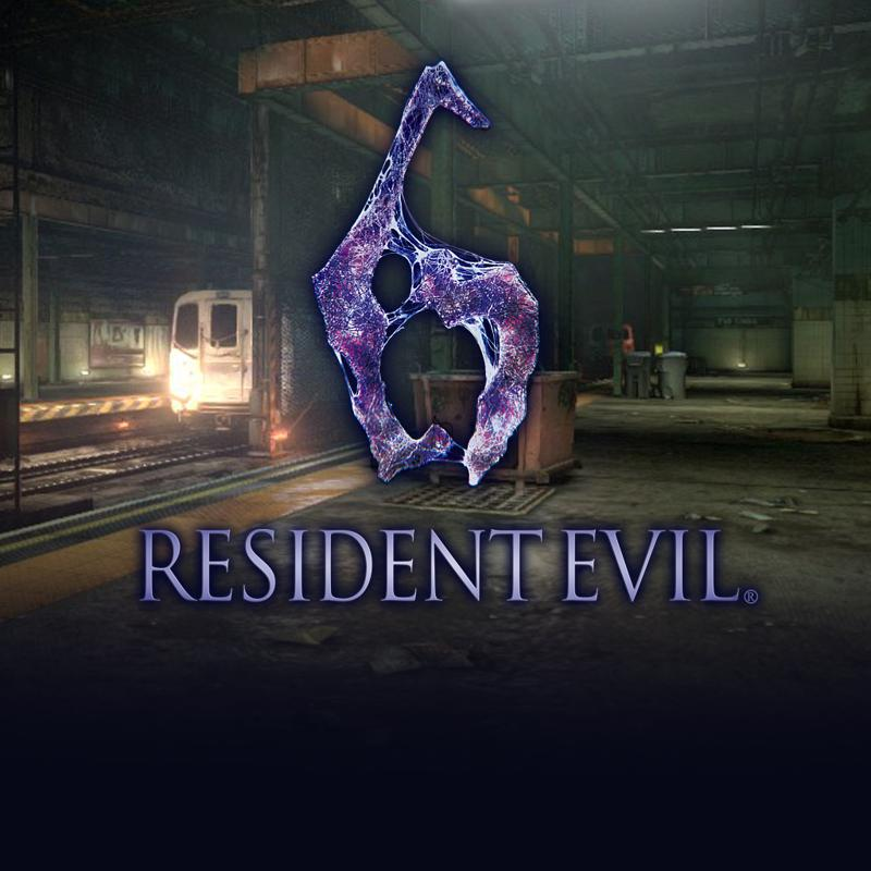 Resident Evil 6: Additional Stage.