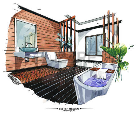 68,282 Residential Design Stock Illustrations, Cliparts And.
