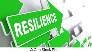 Resilience Stock Illustration Images. 587 Resilience.