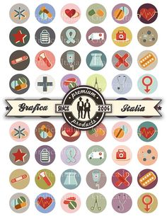 Russian Fairy Tale 1 in. round Bottle Cap Images Instant Download.