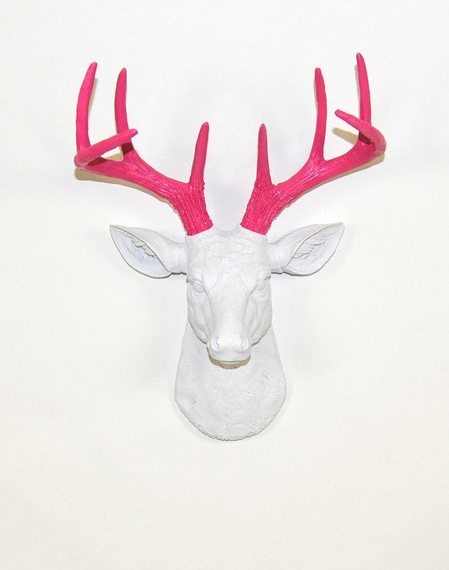 Reindeer Antlers Clipart.