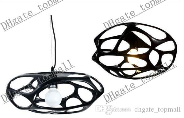 D45cm Andromeda Concept Resin Ceiling Light Andromeda Led Lamp.