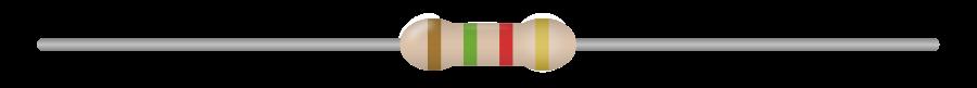 Resistor Clipart, vector clip art online, royalty free design.