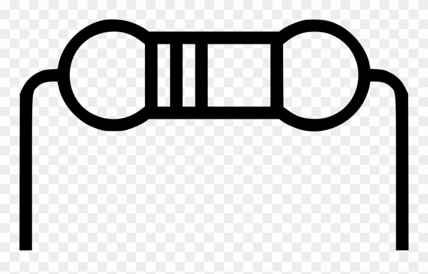 Resistor Icon Png Clipart Computer Icons Clip Art.
